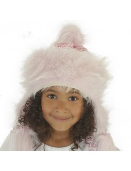SOPHIA HAT FAUX FUR