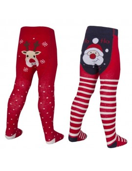 XMAS BABY TIGHTS UP TO 24...