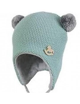 My new bear hat