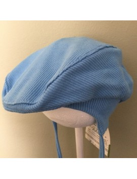 BOY CAP BLUE