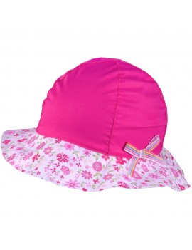 UV +30 NIAMH SUMMER HAT PINK