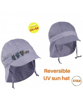 UV +50 REVERSIBLE SUMMER...