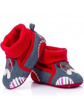 DOGGY SOFT SHOES ANTI...