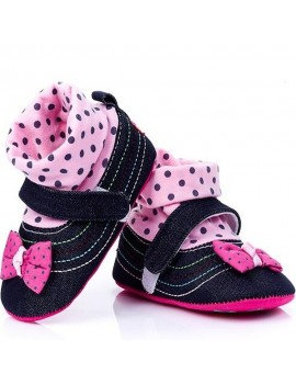 BOW SOFT SHOES ANTISLIP