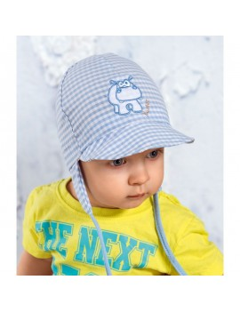 EXPLORER BABY SUMMER HAT