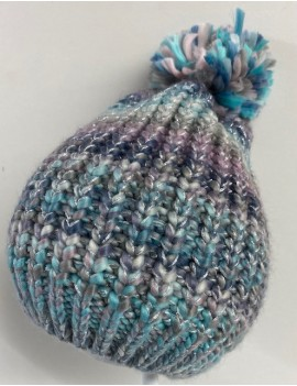 WINTER KNITTED BEANIE 1