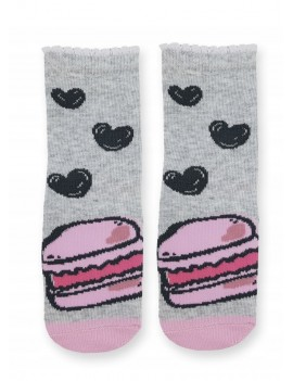 ANTI SLIP SOCKS HEARTS