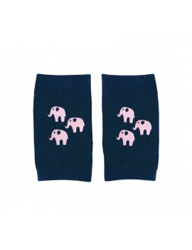CRAWLING KNEE PADS ELEPHANT 1