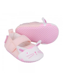 KITTY SOFT BABY SHOES...