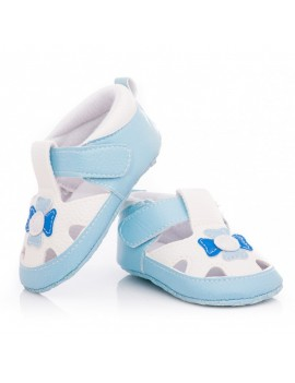 BABY SOFT  SUMMER SHOES