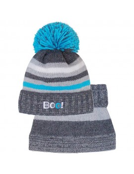 BOO WINTER SET HAT AND...