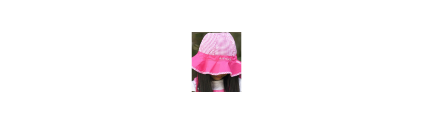 BABY AND KIDS  UV SUMMER  PROTECTION HATS